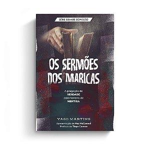 Os sermões dos maricas / Yago Martins