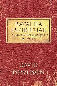 Batalha Espiritual / David Powlison