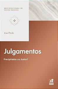Julgamentos / Lou Priolo
