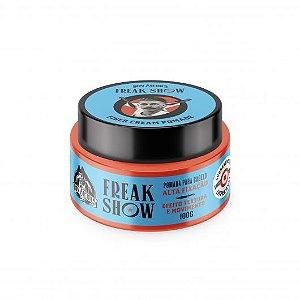 Pomada para Cabelo Fiber Cream Don Alcides Freak Show