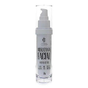 Hidrantante Facial Cia da Barba Urban Detox