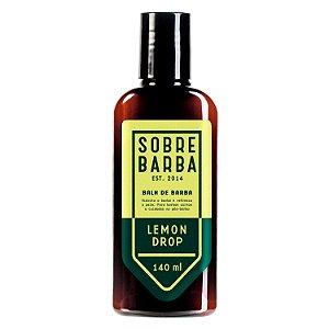 Balm de Barba Lemon Drop Sobrebarba
