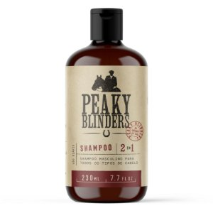Shampoo 2 em 1 Peaky Blinders Don Alcides