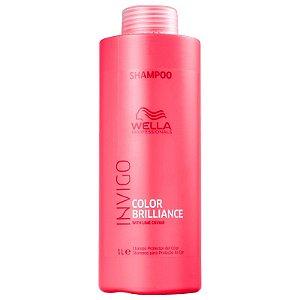 Shampoo 1000ml Wella Professionals Invigo Color Brilliance