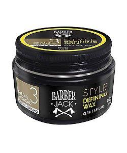 Cera modelara Style Defining Wax 3 Barber Jack