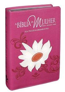 A Bíblia da Mulher