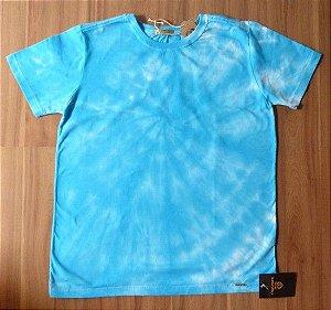 Camiseta Unissex Tie Dye Adulto