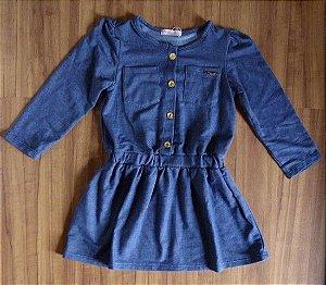 Vestido Infantil Mon Sucré