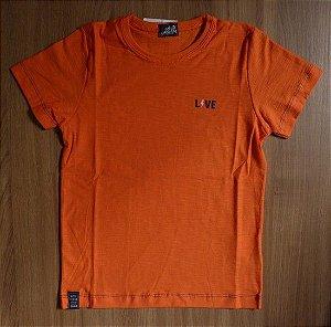 Camiseta Teen Masculina