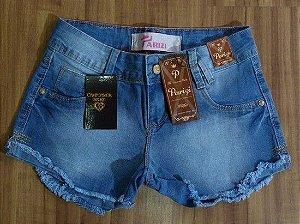 Shorts Teen Parizi