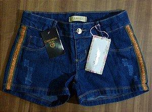 Shorts Jeans Juvenil