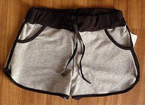 Shorts Infantil Le Petit