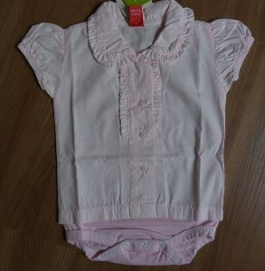 Body Tricoline Get Baby