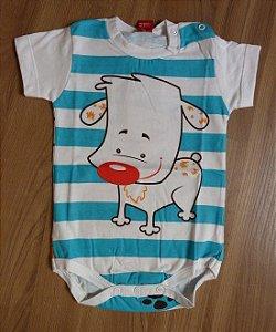 Body vira lata Get Baby