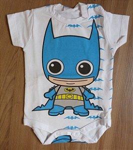 Body Batman Get Baby