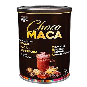 Chocomaca 200g Color Andina