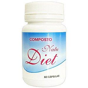 Natu Diet 60 cáps - Original