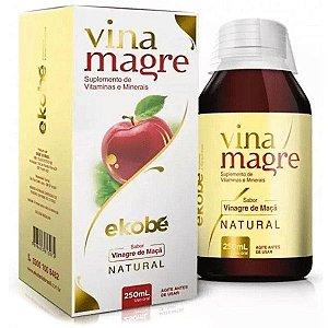 Vina Magre 250ml - antioxidante redutor de medidas