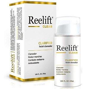 Reelift Clarifier 30g - Creme Clareador