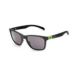 Óculos de Sol Hb Gipps Ii Preto/Verde