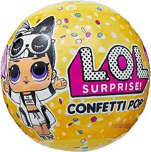 Mini Boneca Surpresa - lol Surprise - Serie 1 - 7 Surpresas - Candide