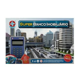 SUPER BANCO IMOBILIARIO