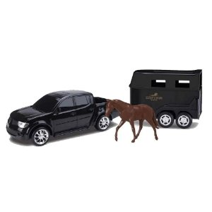 PICK-UP RX-HARAS