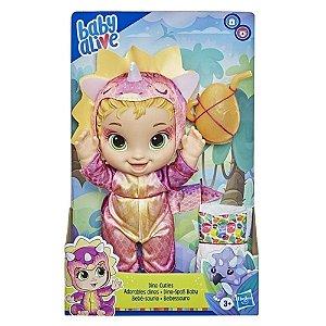 BABY ALIVE DINO CUTIES LOIRA/F0933