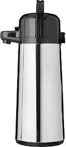 Garrafa Termica Air Pot Inox Slim 1,8 L Invicta