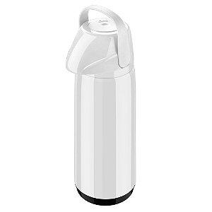 Garrafa Termica Air Pot Inox Pp Slim 1,8 L Invicta