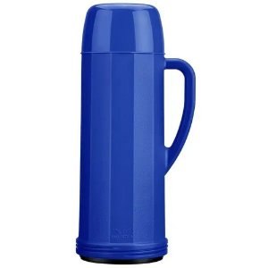Garrafa Termica Eureka 1 Litro Azul - Invicta