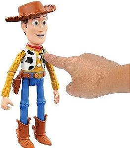 BONECOS Toy Story, Pixar Surtido de Figuras Interativas