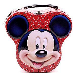Maleta + Bolsinha Mickey - Disney