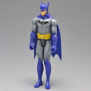 Boneco Batman Only FJG12 - Mattel