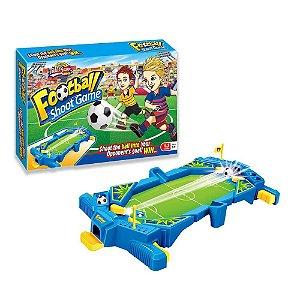 Jogo Futebol Shot Ball Multikids - BR1475