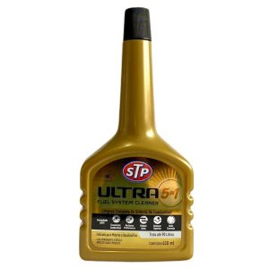 Aditivo Ultra Fuel System 5in1 STP 450ml