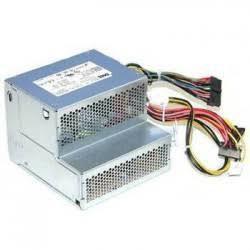Fonte Dell 760 780 980 Conector Preto
