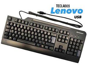 Teclado USB Lenovo