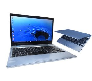 Notebook LG P430 Core i3 2310 com 4GB de Memória e SSD 120GB
