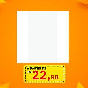 Piso Bege Liso - Por Apenas R$ 22,90