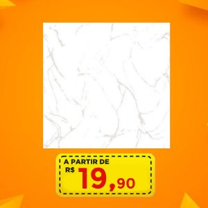 Piso 54600 A/B POR APENAS R$ 19,90