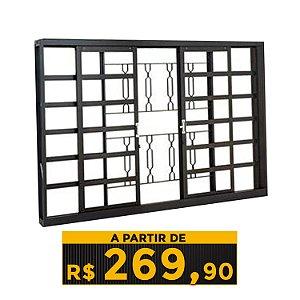 VITRO AÇO COM GRANDE MAX STILLO 1,50