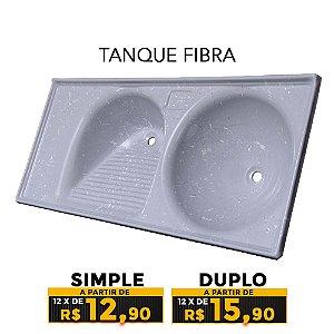 TANQUE FIBRA