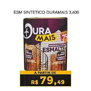 ESM SINTETICO DURAMAIS 3,600