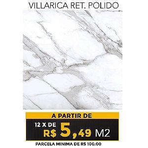 PISO - Villarica ret. Polido