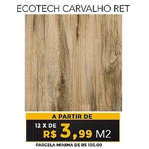 PISO Ecotech Carvalho Ret