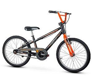 Bicicleta Infantil Aro 20 Apollo Nathor