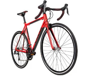 Bicicleta Aro 700 Caloi Strada Speed