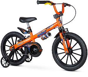 Bicicleta Infantil Aro 16 Extreme Nathor