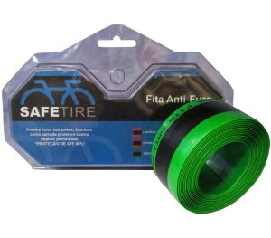 Fita Protetora Anti Furo 35MM para Aro 29 / 27.5 / 26 SafeTire